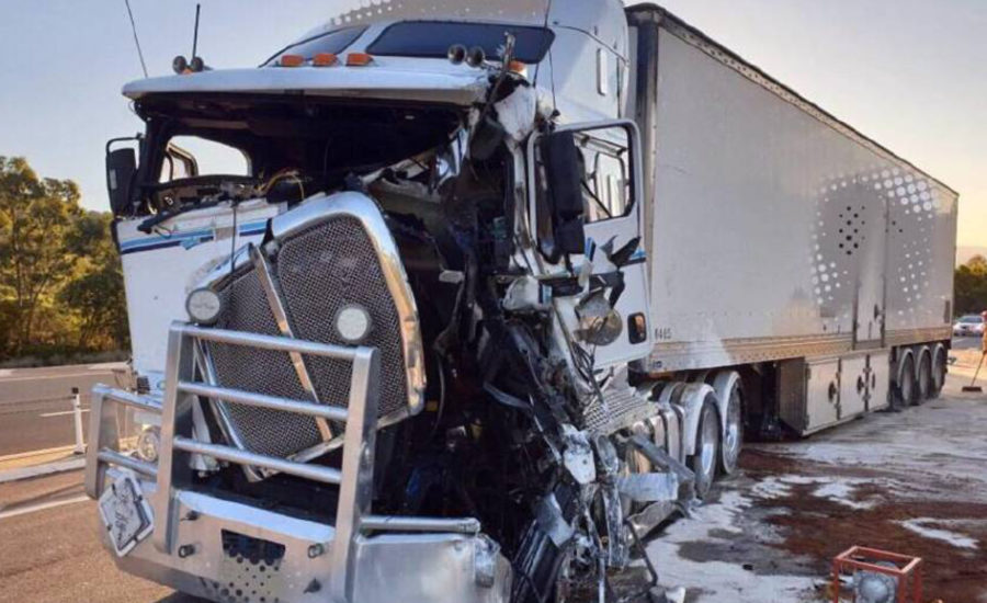 Damages in Truck Accident Cases