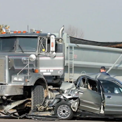 truck accident lawyers dallas-gravel truck accident